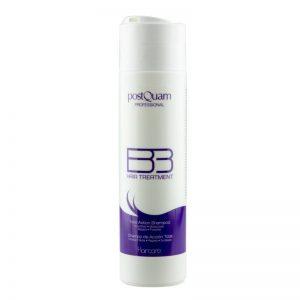 Professioneel voedend en hydraterend BB shampoo 250ml