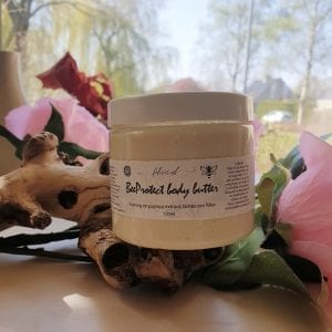 BeeProtect Body butter 150ml