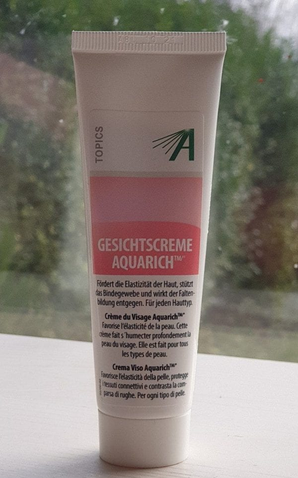 Creme Hydraterend