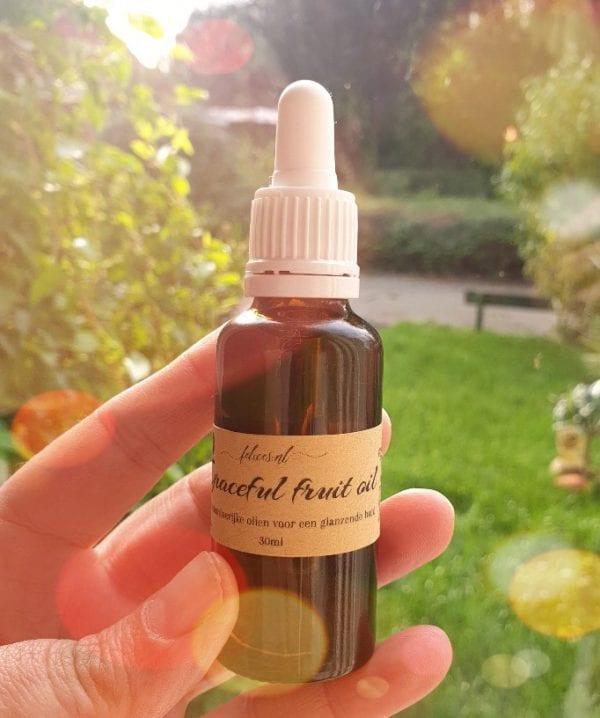 Graceful fruit oil 30ml