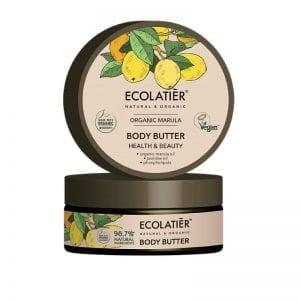 Biologische MARULA olie Body butter 150ml