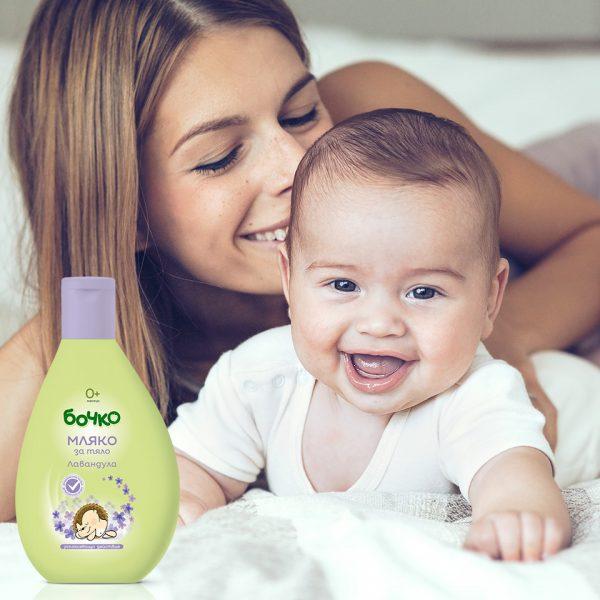 Handige tips voor je baby huidverzorging