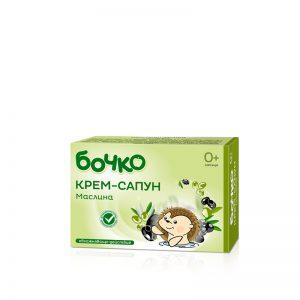 Bochko Baby Olijf crème zeep 75mg