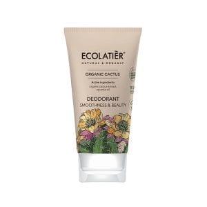 CACTUS deodorant crème voor de meest gevoelige huid 40ml