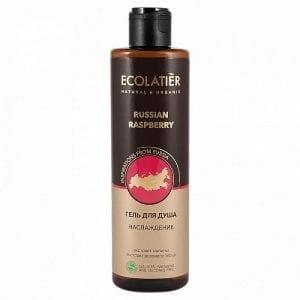 Douchegel met Framboos voor gevoelige huid 250ml