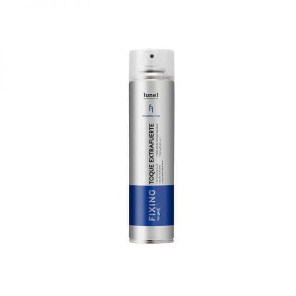Professionele Gasvrij HD haar spray, sterke fixatie 300ml