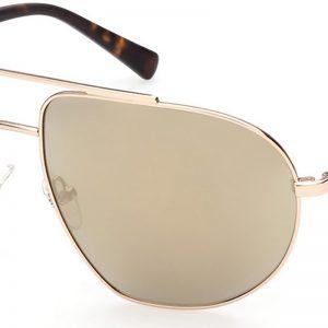 Heren Harley-Davidson zonnebril mannen HD0950X 32G 62MM