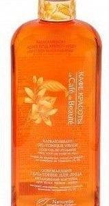 Gezicht gel toner met vitaminen voor alle huidtypes 250ml