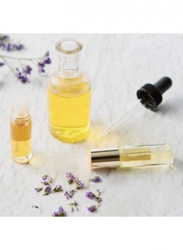 Parfum olie PLUM JAPONAIS 10ml