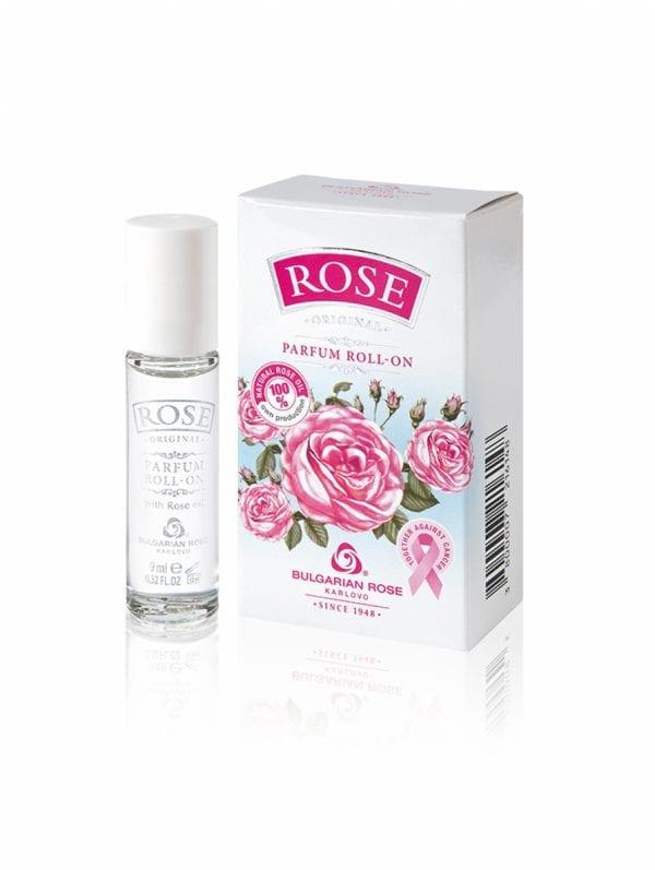 Rozenolie Original parfumolie roll-on 9ml
