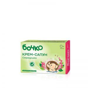 Bochko baby crème zeep met Sumak 75gr
