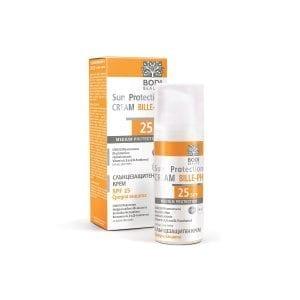 Biologische anti-age crème met spf25, 50ml